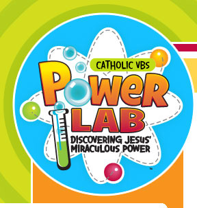 Power Lab Catholic VBS